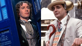 20 years ago today: The 'Doctor Who' TV movie was a light in the dark 1990s