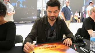 'Preacher' Star Dominic Cooper Weighs In On James Bond's Future And, Yes, He's Interested