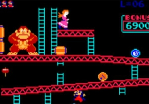 Wes Copeland Reclaims His 'Donkey Kong' World Record With A Near-Perfect Game