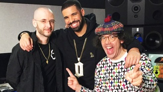 Watch Nardwuar Interview Drake And 40 For Over An Hour