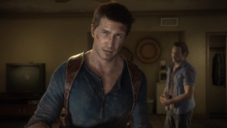 GammaSquad Review: 'Uncharted 4' Is Beautiful, But Is It The Masterpiece We've Been Waiting For?