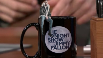 """Drake Speaks On """"Views"""" And His Father Not Hearing His Album Yet On Jimmy Fallon"""