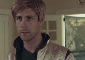 'Drive 2: The Uber Years' Gives Ryan Gosling's Tense Thriller A Hilarious Rideshare Era Update