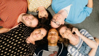 Check Out The Trailer For Mike Birbiglia's New Improv Comedy 'Don't Think Twice'