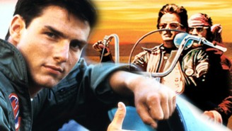 This Week's Home Video Releases Include The Era-Defining 'Easy Rider' And 'Top Gun'