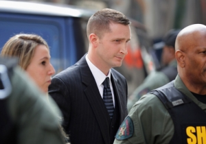 Freddie Gray Arresting Officer Edward Nero Is Found Not Guilty On All Charges