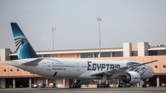 Egyptian Forensics Debate Whether Or Not A Fiery Explosion Took Down Flight 804
