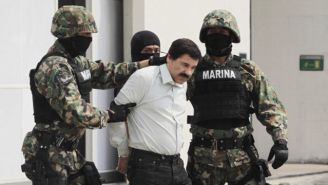 The Judge Presiding Over El Chapo's Trial Was Gunned Down By Assassins Outside His Home