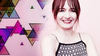 UPROXX 20: Emily Mortimer Uses The Internet To Convince Herself She's Dying Of Something Awful