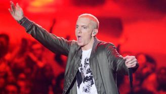 Eminem Unveiled Multiple Editions Of 'The Eminem Show' Anniversary Cassette Packages