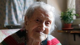 Does This 116-Year-Old Woman Have The Secret To Living A Long Life?