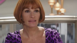 Julia Roberts Scored A Ridiculous Payday For A Few Days Of Work On 'Mother's Day'