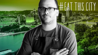 Chef Justin Severino Shares His Fifteen 'Can't Miss ' Food Experiences in Pittsburgh, Pennsylvania