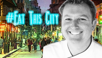Chef Tory McPhail Shares His Fifteen 'Can't Miss' Food Experiences In New Orleans, Louisiana