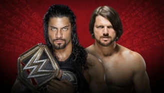 Here Are Your WWE Extreme Rules 2016 Predictions