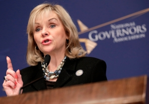 Oklahoma Governor Mary Fallin Vetoes A Controversial Anti-Abortion Bill