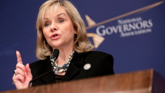 Oklahoma Governor Mary Fallin Vetoes A Controversial Anti-Abortion Bill