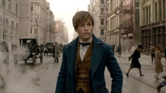 'Fantastic Beasts And Where To Find Them' Has Ballooned Into A Five Film Franchise