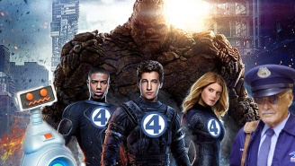 There Is Still Hope For A Brighter, Happier Sequel To 'Fantastic Four' According To Simon Kinberg