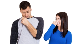 Smelling Farts Could Work Wonders For Your Health, Says Science