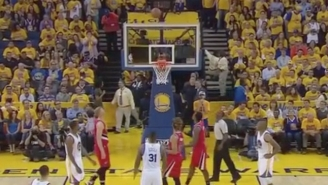 Festus Ezeli's Four Straight Made Free Throws Included Two Of The Ugliest Kind