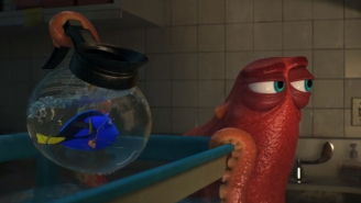 This Week's Coming Attractions: 'Finding Dory' And 'Sing' Lead A Huge Week Of Trailers
