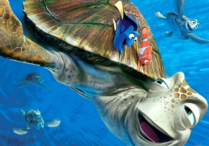 First 'Finding Dory' clip is very familiar… too familiar