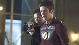What's On Tonight: 'The Flash' Finale And 'The Night Manager' Both Wrap Things Up