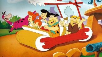 Only in Florida: Owner of Flintstone's car tracked down with Facebook