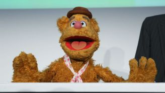 Fozzie Bear Finally Learns 'The Muppets' Was Canceled, Giving The Appropriate Reaction