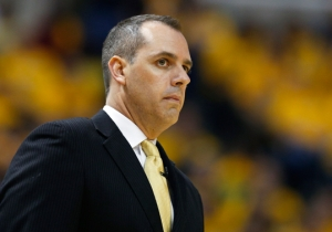 Phil Jackson Reportedly Met With Frank Vogel, Which Should Make Knicks Fans Happy