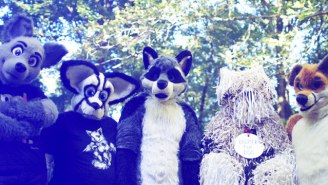 'Fursonas' Offers A Dark Portrait Of A Furry Demagogue, And Some Complex Insights Into The Nature Of Acceptance