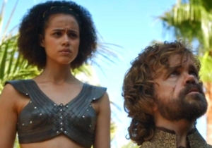 'Game Of Thrones' Discussion: Six Questions About The Fiery 'Book Of The Stranger'