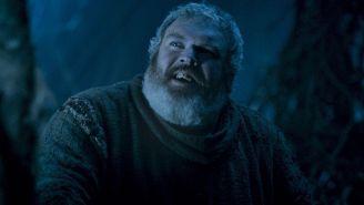 Hodor speaks! 'Game of Thrones' co-star Kristian Nairn on Hodor, 'Hodor' & 'Hodor'