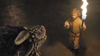 Could 'Game of Thrones' have done what it did tonight any better?