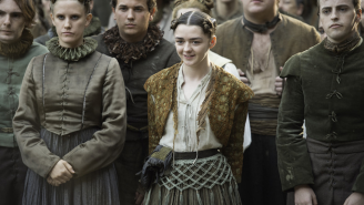 'Game of Thrones' Live Blog – 'Blood Of My Blood' Is Thicker Than Water