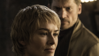'Game of Thrones' Live Blog – Who is the 'Oathbreaker'?