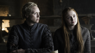 'Game of Thrones' Live Blog – Take a breath and open 'The Door'