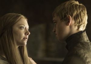 'Game Of Thrones' Discussion: Six Questions About The Church Vs. State 'Blood Of My Blood'