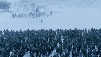6 questions we have for 'Game of Thrones' after watching 'The Door'