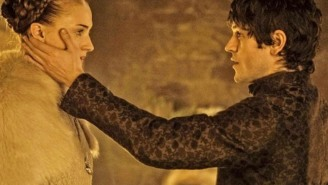 Guess which 'Game of Thrones' star says Ramsay Bolton 'deserves' to die…