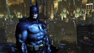 Those 'Batman: Arkham Asylum' And 'Arkham City' Remasters Are Official And Looking Great