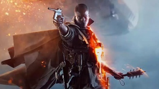 Some 'Battlefield 1' Players Are So Good, The Game Thinks They're Cheating