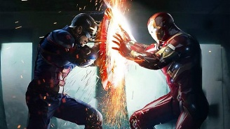 Check Out The 'Captain America: Civil War' Easter Eggs You Missed During The Superhero Fisticuffs
