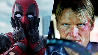 Dolph Lundgren Wants To Break Ryan Reynolds As Cable In The 'Deadpool' Sequel