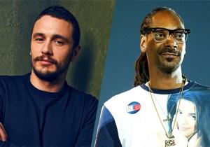 James Franco's Weird Sci-Fi Drama 'Future World' Casts The Likes Of Snoop Dogg, Method Man, And Milla Jovovich
