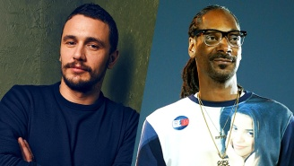 James Franco's Weird Sci-Fi Drama 'Future World' Casts The Likes Of Snoop Dogg, Method Man, And Milla Jovovich
