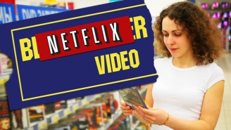 Netflix Creates A Virtual Reality Version Of The Video Stores It Put Out Of Business