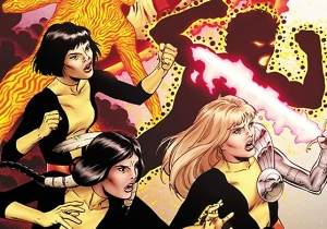 Did 'New Mutants' Director Josh Boone Just Reveal His Team's Lineup?