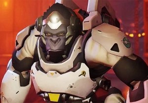 Five Games: 'Overwatch' And Everything Else You Need To Play This Week